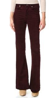 Расклешенные джинсы Ginger 7 For All Mankind