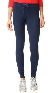 Спортивные брюки-скинни Sundry