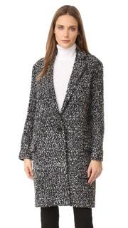 Объемное пальто Douglas BB Dakota