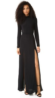 Макси-платье Cedar Flynn Skye