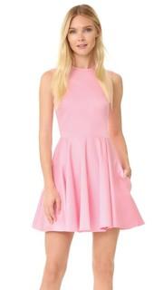 Хлопковое платье Holly Fulton