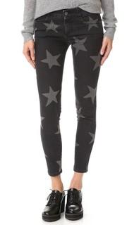 Винтажные брюки Black Star Stella Mc Cartney