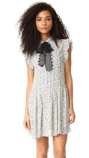 Платье-рубашка Paxton Wayf