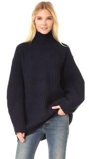 Шерстяной свитер Isla L Acne Studios