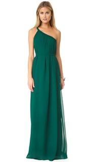 Длинное платье Eleanor Joanna August
