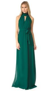 Длинное платье Riggs Joanna August
