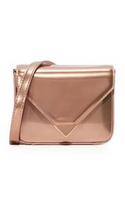 Маленькая сумка-конверт через плечо Alexander Wang