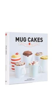 Mug Cakes Books With Style