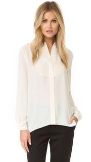 Блуза Landon с манишкой