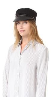 Шляпа Elyse Eugenia Kim