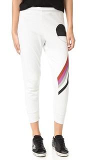 Цветные спортивные брюки Symphonic Freecity