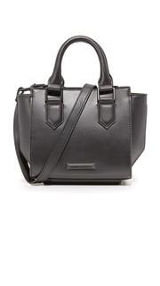 Миниатюрная сумка через плечо Brook Kendall + Kylie