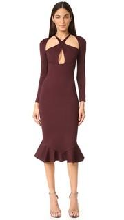 Платье Lulu Noam Hanoch