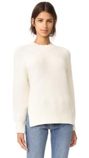 Пуловер Saddle с округлым вырезом 3.1 Phillip Lim