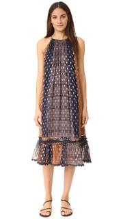 Платье Mattea Tryb212