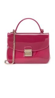 Миниатюрная сумка через плечо Candy Sugar Furla
