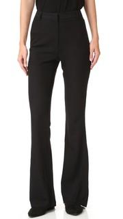 Расклешенные брюки Jenni Kayne