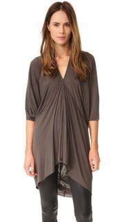 Платье-туника Eska Rick Owens Lilies