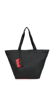 Большая сумка с короткими ремешками Bag Studio