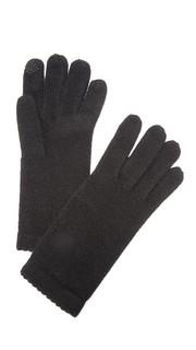 Перчатки для использования смартфонов Carolina Amato
