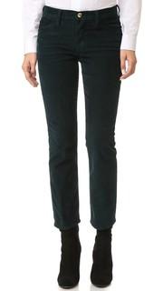 Прямые джинсы Le High Frame