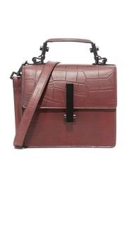 Маленькая сумка-портфель Minato Kendall + Kylie