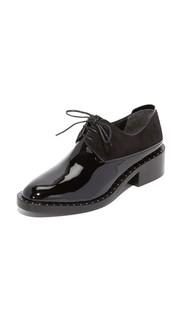 Ботинки на шнурках Alexa 3.1 Phillip Lim