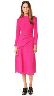 Платье Stampede Rachel Comey