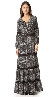 Макси-платье Adriana Ella Moss