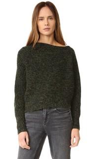 Асимметричный пуловер T by Alexander Wang