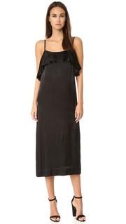 Платье-комбинация Pedernal Apiece Apart