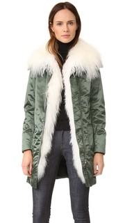 Пальто Thwaite Gilet Belstaff
