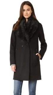 Пальто Oriana Mackage