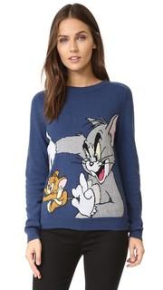 Пуловер Taquin Paul & Joe Sister