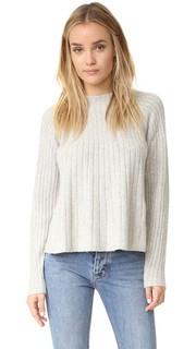 Рубчатый свитер Swing Rebecca Taylor