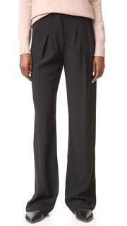 Широкие брюки Jenga Zero + Maria Cornejo