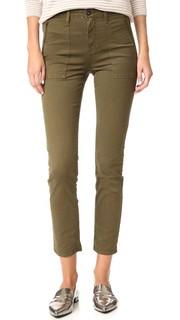 Практичные современные джинсы-скинни The Kinsley AG