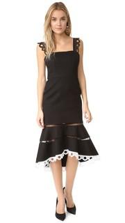 Платье Marcelina Alexis