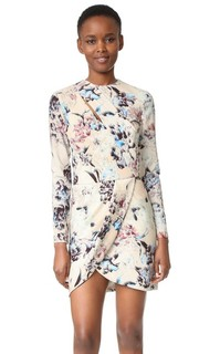Платье Slash Michelle Mason