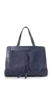 Объемная сумка с короткими ручками Maverick Marc Jacobs