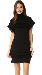 Платье-свитер Teegan Rachel Zoe