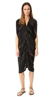 Платье Issa Zero + Maria Cornejo