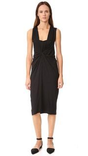 Короткое платье Adi Zero + Maria Cornejo