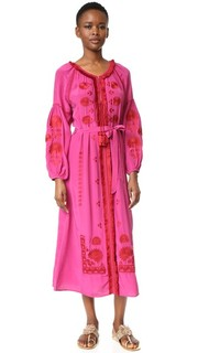 Макси-платье Tula Figue