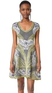 Платье Anita Herve Leger