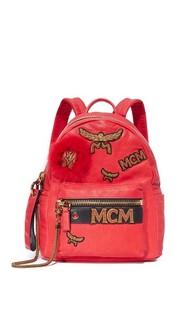 Рюкзак Insignia MCM