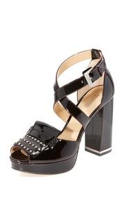 Туфли-лодочки Lindy на платформе Michael Michael Kors