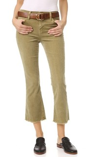 Вельветовые брюки Kick Current/Elliott