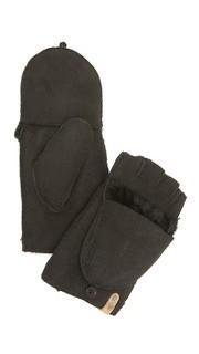 Перчатки Orea, удобные для использования смартфонов Mackage