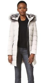Пальто Calla Mackage